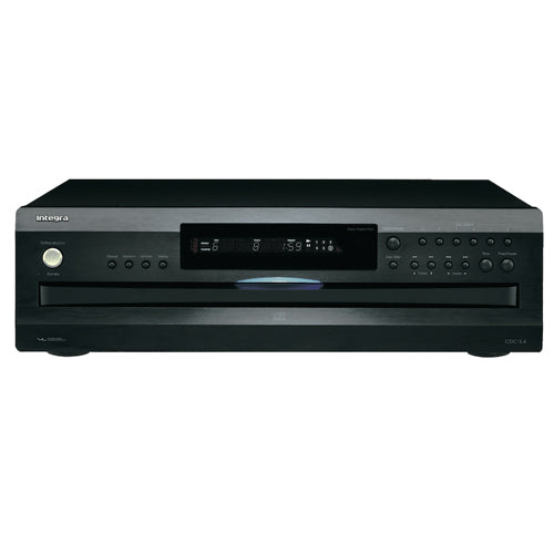 integra, home theatre perth, home cinema perth, integra cd player, cd player, carousel cd player