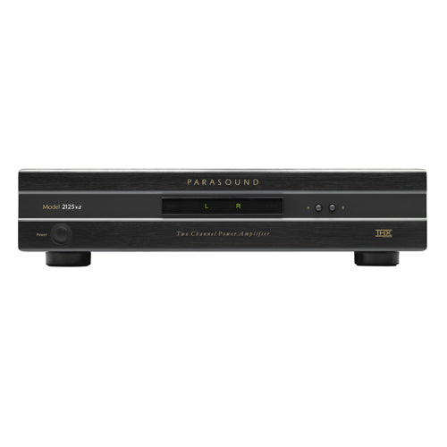 parasound, newclassic, new classic 2125, 2 channel, power amplifier, amplifier, home theatre perth, home cinema perth