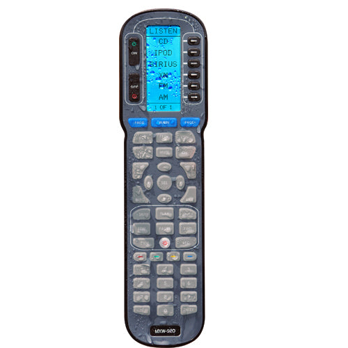 URC Waterproof Remote Control