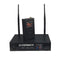 Fitness Audio Wireless UHF 16 Channel System With Rack Mount Kit