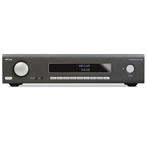 Arcam SA30 Integrated Amplifier
