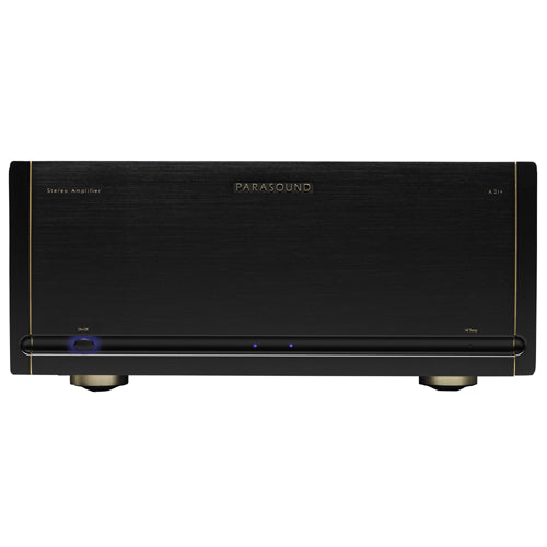 Parasound Halo A21+ THX Ultra2 Certified Stereo 2 channel Power Amplifier
