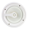"Tru Audio GP-8 Ghost Series 8"" In-ceiling Polypropylene Speaker"