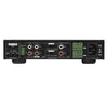 Parasound Zone Master 450 Universal 4 Channel 8 Speaker Amplifier