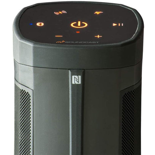 Soundcast VG3 IP64 Bluetooth Speaker