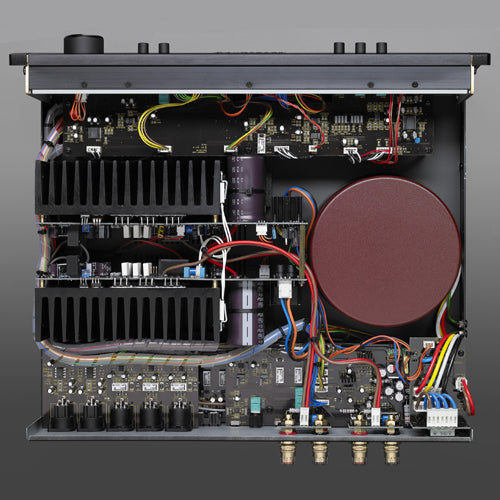 Parasound Halo Integrated Integrated Amplifier (HINT6)