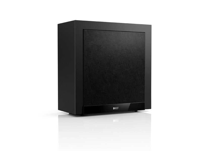kef, kef perth, kef speakers, kef subwoofer, home theatre perth, home theatre speakers, home cinema perth, hifi, t2, t2 subwoofer