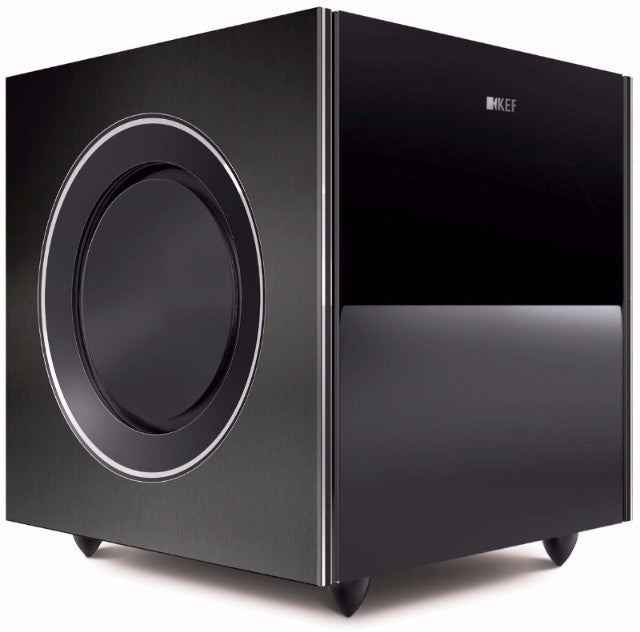 KEF Reference 8b 1000w Reference Grade dual 9
