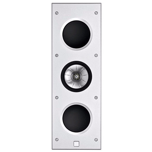 KEF Ci3160 THX in-wall Speaker (view 3) - SAVI Systems Perth, home theatre perth, home cinema perth, hifi, in wall speakers, kef perth, thx series, uni-q