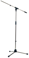 k&m, microphone stands, microphone, mic stand, audio visual
