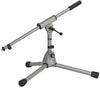 K&M 25910 ST Extra Low Soft Touch Microphone Stand