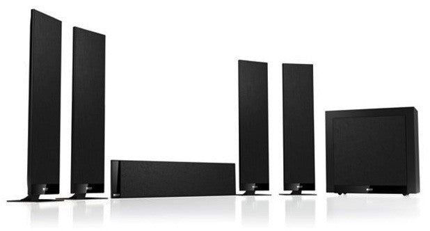 kef, kef perth, kef speakers, kef home theatre speakers, home theatre package, home theatre perth, home cinema perth, t305