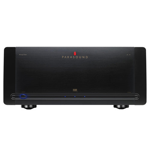 parasound halo power amplifier, home theatre systems perth, power amplifier, a31, ultra2, thx power amp