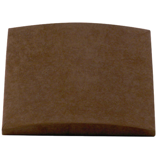 Vicoustic Cinema Round Premium Sound Absorption Panel  (Brown) | SAVI Systems Perth