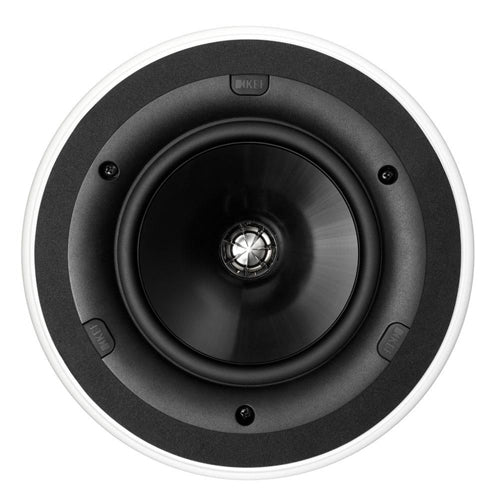 SAVI Systems Perth - KEF Ci160QR in-ceiling speakers, home theatre perth, flush mount speakers, ceiling speaker