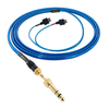 nordost, nordost cables, cables, headphone cable, blue heaven