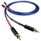 nordost, nordost cables, cables, headphone cable, blue heaven, interconnect, interconnect cable, analog interconnect