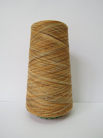 Bahia Yarn - Coffee