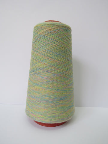 Bahia Yarn - Lime