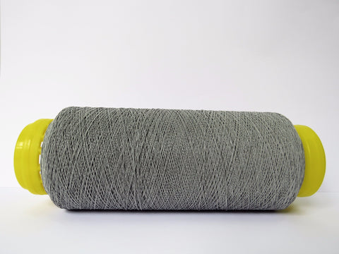 Reflective Yarn - Grey