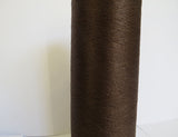 Steel Twist Yarn -Cocoa