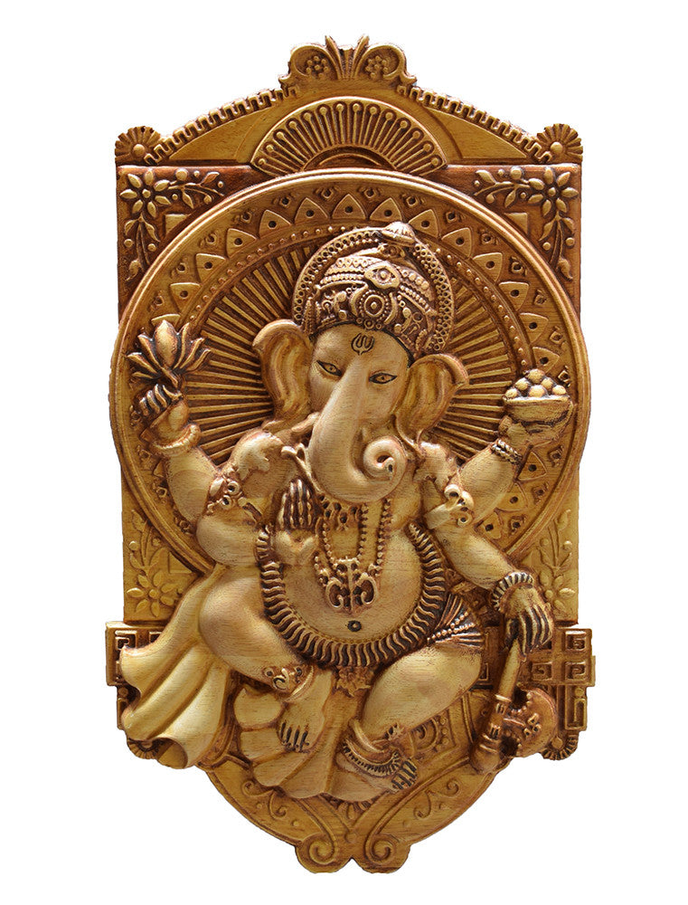 Lord Ganesha Large