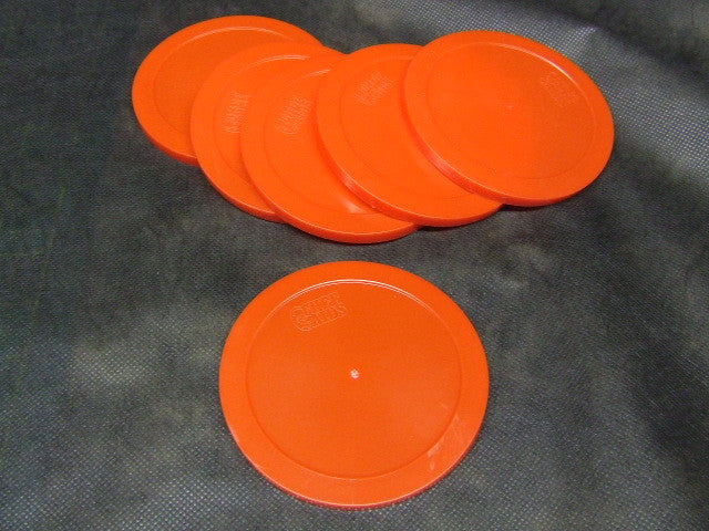 RC Laser Pot Lid
