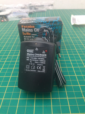 DF65 Battery Charger