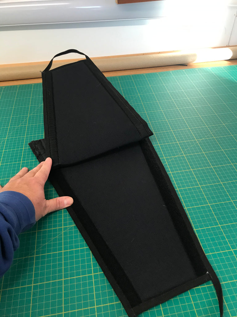 DF65 Keel Bag