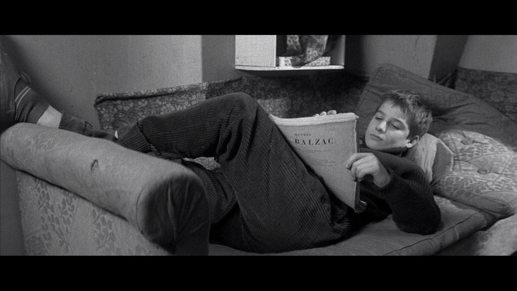 400 Blows (1959)