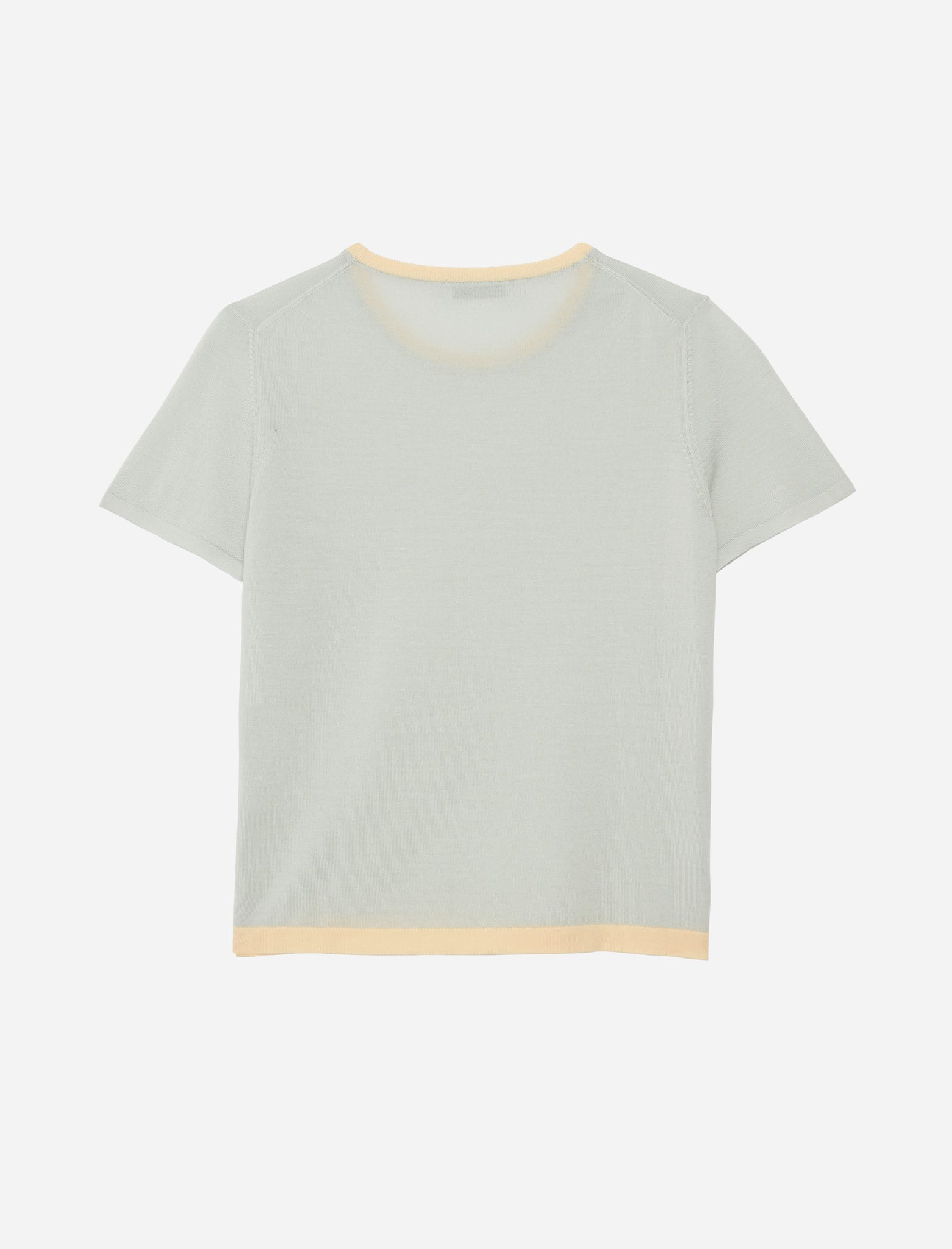 EASTON T-SHIRT IN NEPTUNE MINT