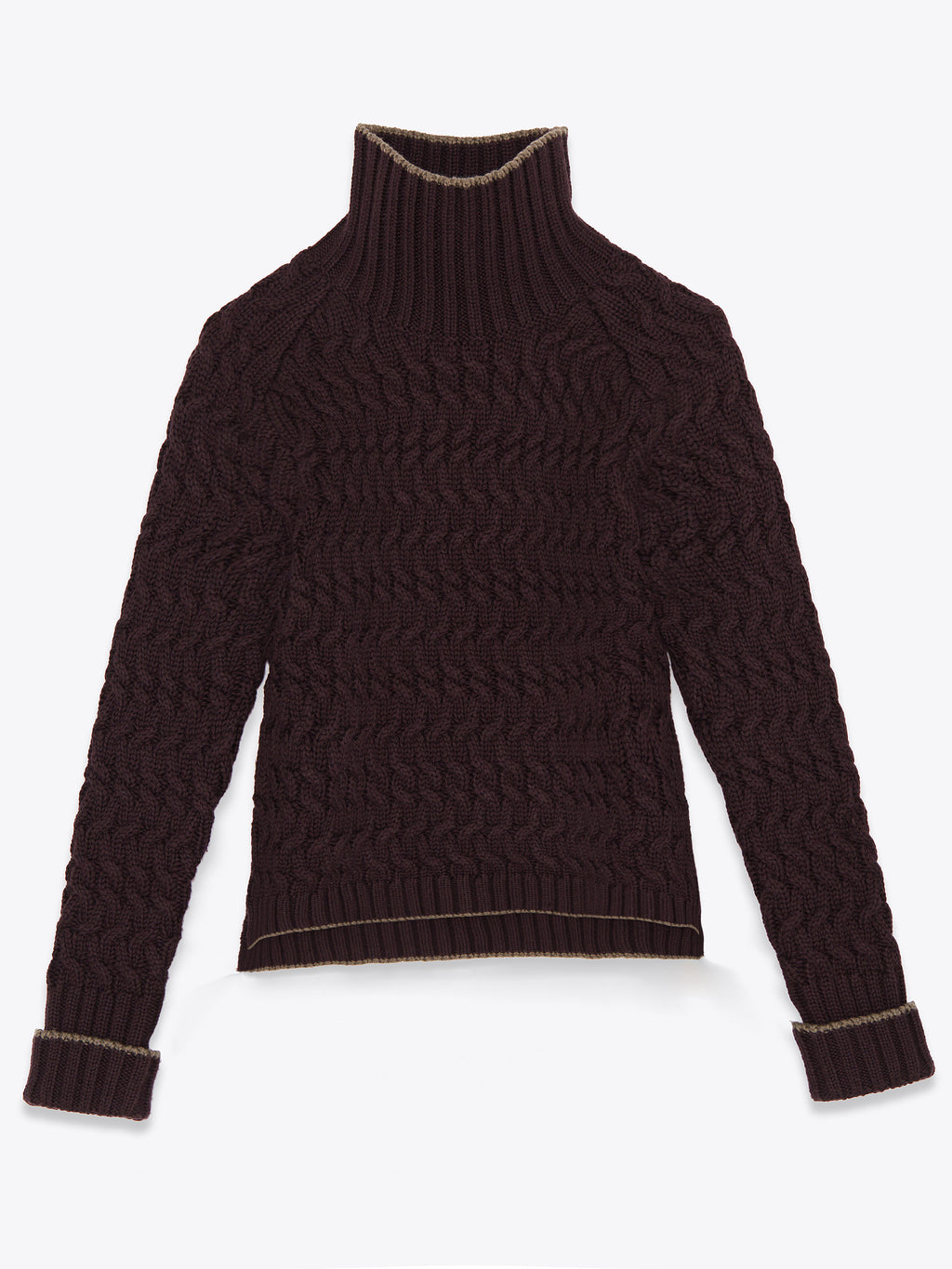 06-ply Kennedy Sweater