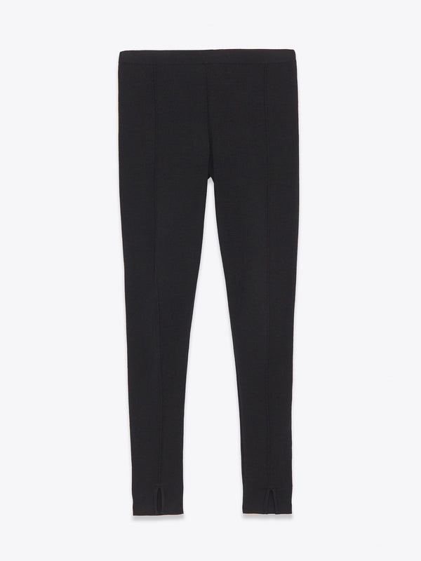 The Front-Split Lo Legging