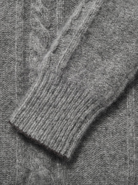 02-ply Coleridge Sweater