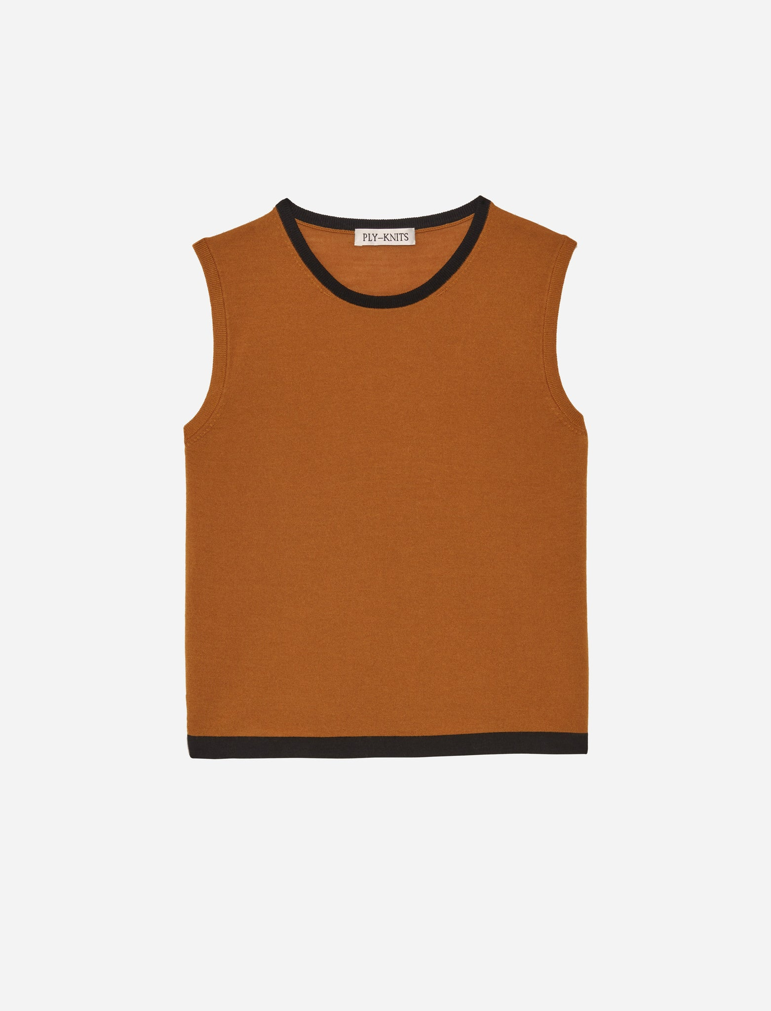 EMIL TOP IN HOT-HOT-MUSTARD