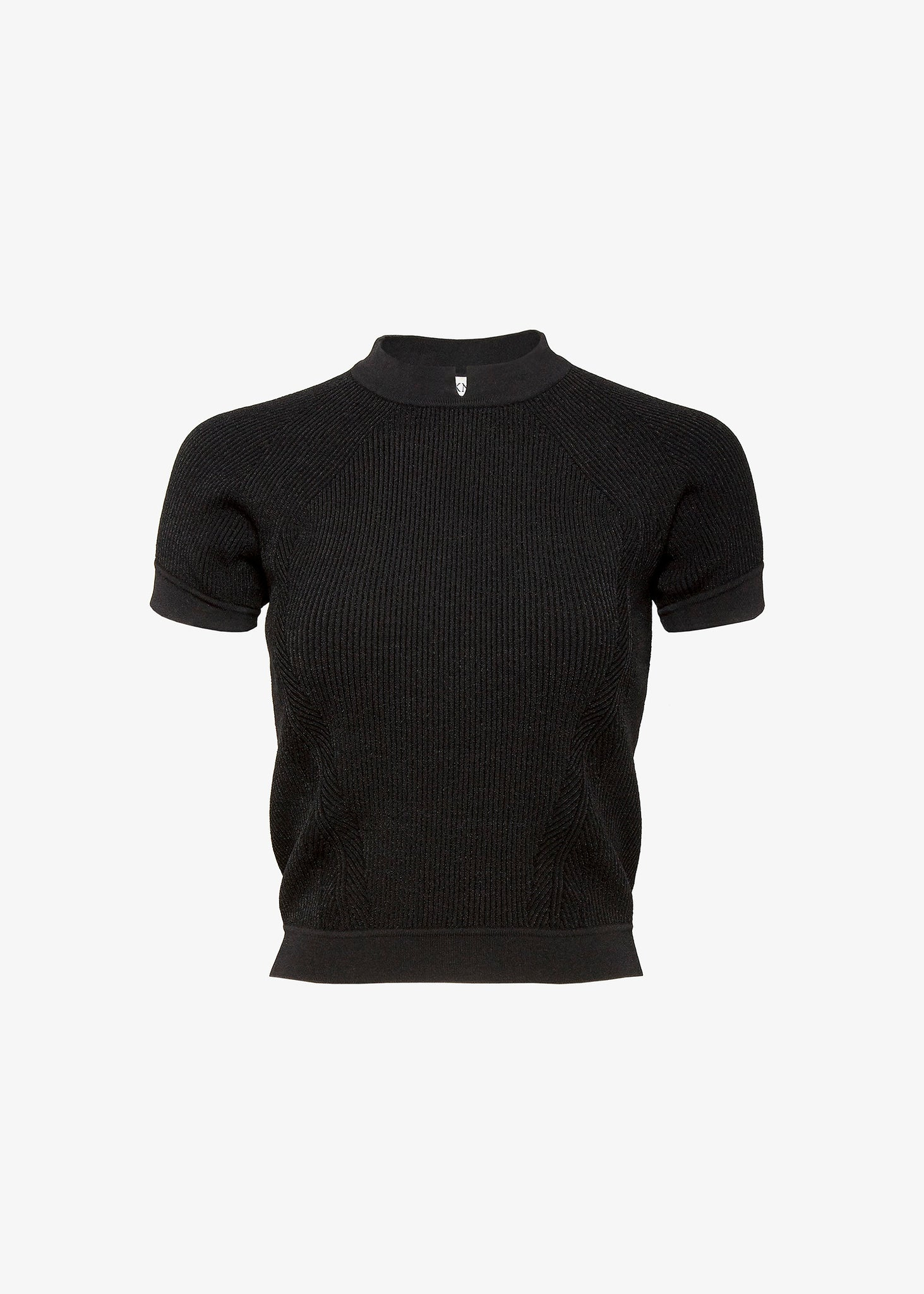 Chang Tee in Nero