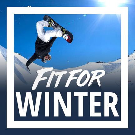 Get fit for the winter with Mountain Rehab!