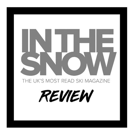 InTheSnow Magazine Review: The Edge is a Game Changer