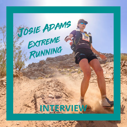 Extreme Running: The Marathon Des Sables