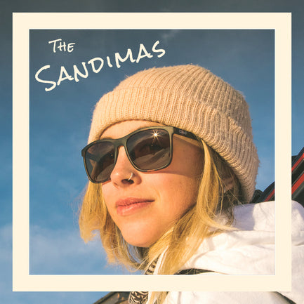 New drop! The Sandimas