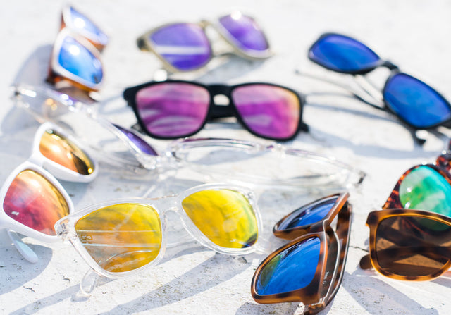 See All Our Sunglasses