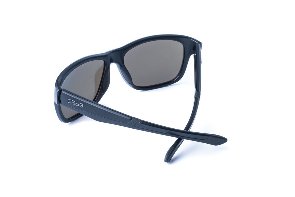 cab9-eyewear-the-edge-chrome-back-view