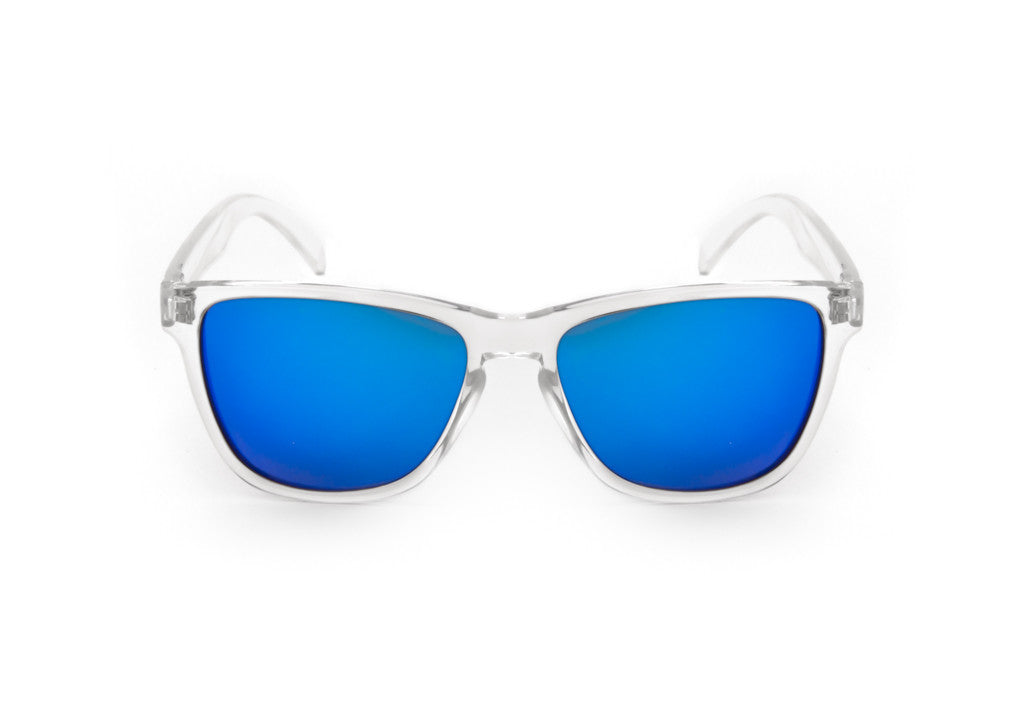 Ice - Blue Revo - Cab9 Eyewear - 2