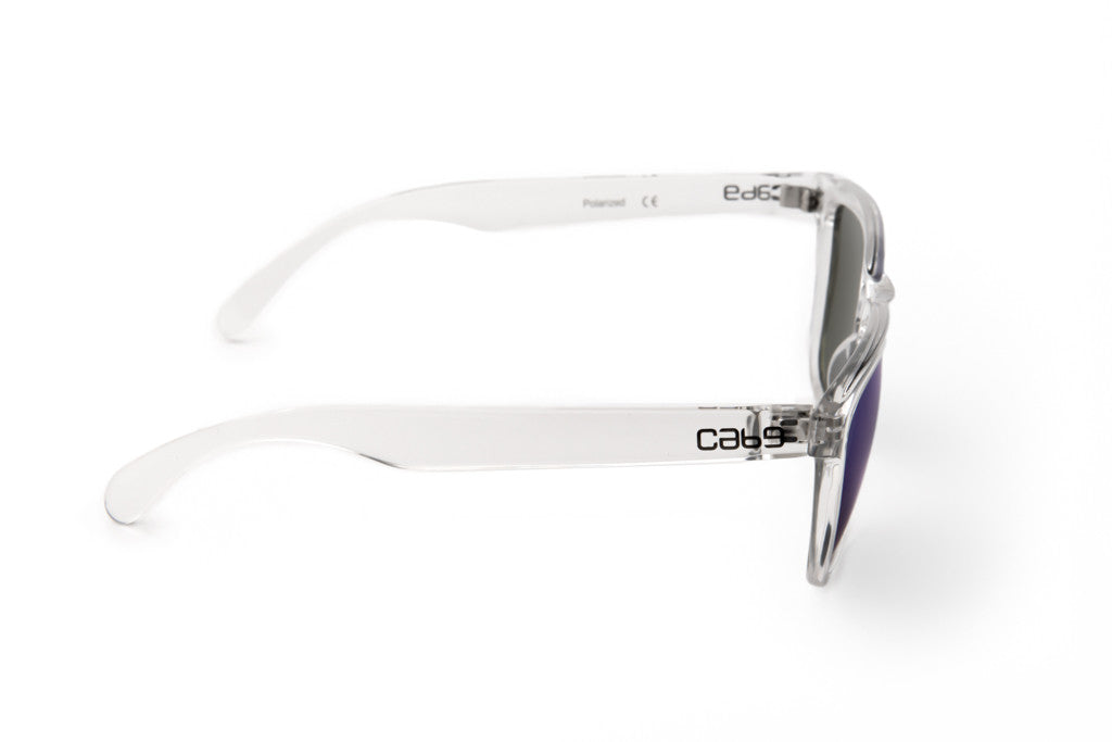 Ice - Blue Revo - Cab9 Eyewear - 3