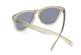 Smoke - Grey - Cab9 Eyewear - 4