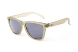 Smoke - Grey - Cab9 Eyewear - 1