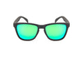 Stealth - Green Revo - Cab9 Eyewear - 2