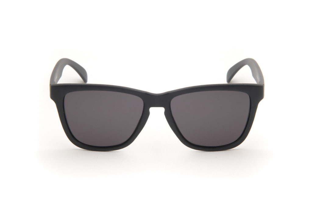 Stealth - Grey - Cab9 Eyewear - 2