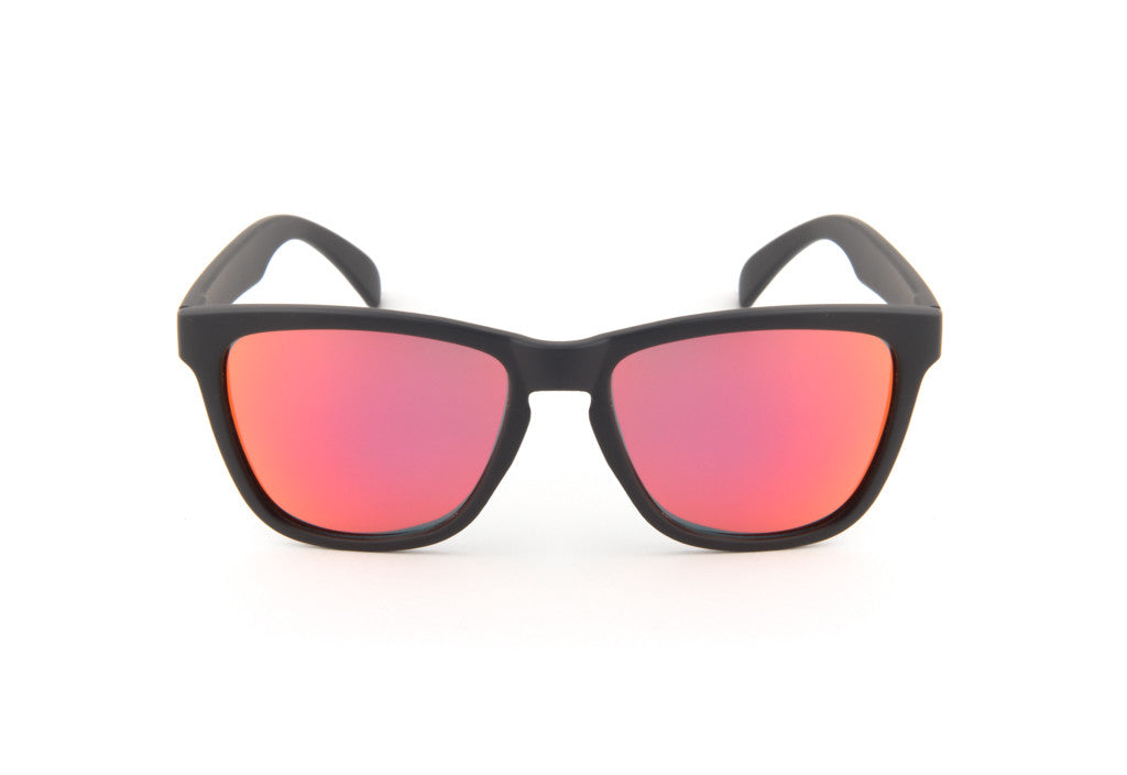 Stealth - Red Revo - Cab9 Eyewear - 2