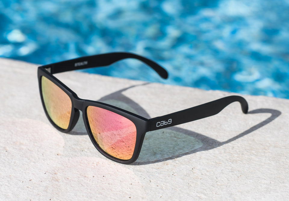 cab9_eyewear_stealth_rose_revo_poolside
